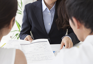 相続税のプロによる適正な節税対策