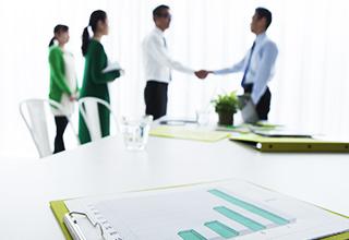 買い手側:事業の拡大