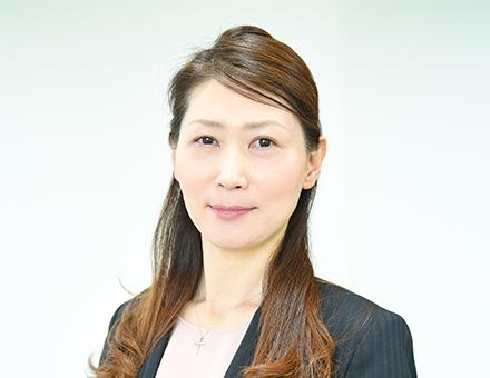藤村 陽子